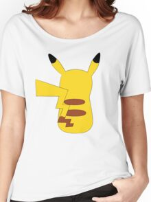 Pika Pika Women's Relaxed Fit T-Shirt