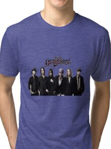 the quireboys Tri-blend T-Shirt