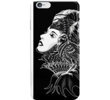 Malificent Tribute iPhone Case/Skin