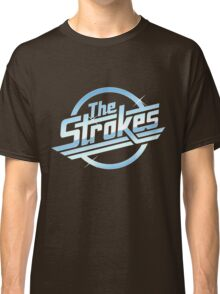 The Strokes Band Classic T-Shirt