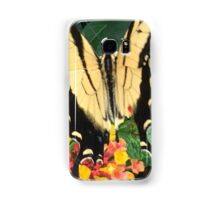 Eastern Tiger Swallowtail (Glaucus) AKA-Tiger Swallowtail If you like, please purchase, try a cell phone cover thanks Samsung Galaxy Case/Skin