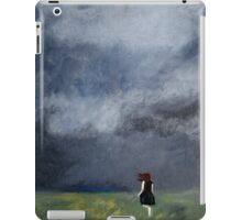 Nothing Could Stop Her iPad Case/Skin