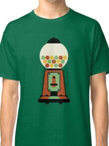 Gumball Machine Classic T-Shirt