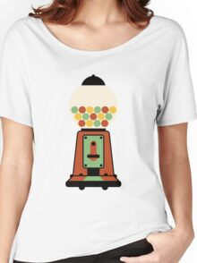 Gumball Machine Women's Relaxed Fit T-Shirt