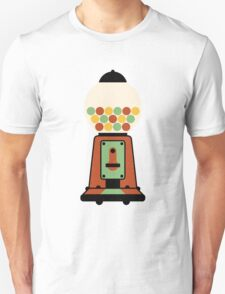 Gumball Machine Unisex T-Shirt