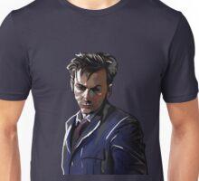10 Unisex T-Shirt