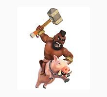 COC CLASH OF CLANS HOG Unisex T-Shirt