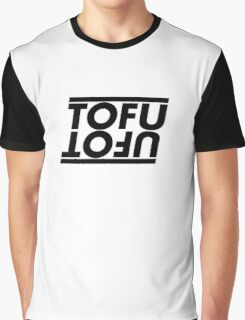 TOFU Graphic T-Shirt