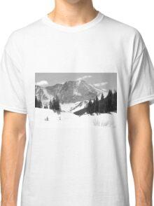 A Mountain is a Buddha Classic T-Shirt