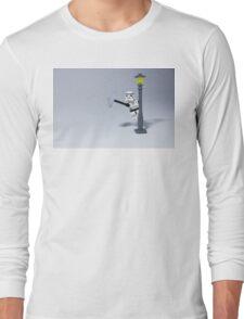 Sing in the rain Long Sleeve T-Shirt