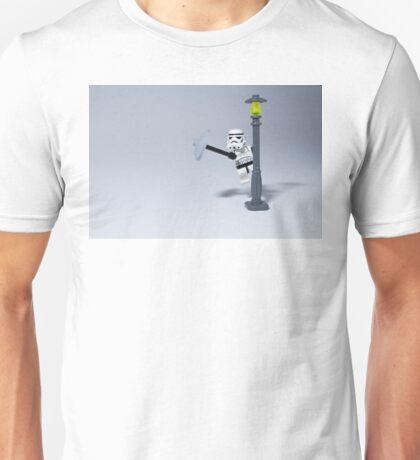 Sing in the rain Unisex T-Shirt