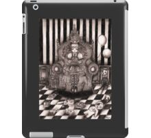 Living dead doll  iPad Case/Skin