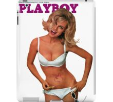 Playboy July 1964 iPad Case/Skin