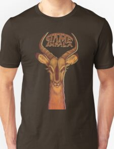band tame impala Unisex T-Shirt