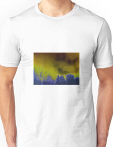 Where In The World? Unisex T-Shirt
