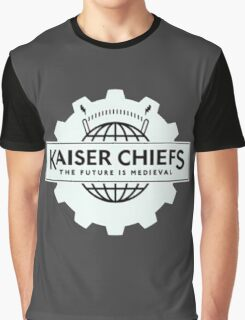 kaiser chiefs Graphic T-Shirt