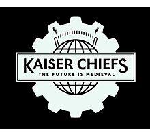 kaiser chiefs Photographic Print