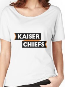 kaiser chiefs 2 Women's Relaxed Fit T-Shirt