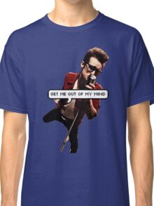 BRENDON URIE (2) TUMBLR Classic T-Shirt