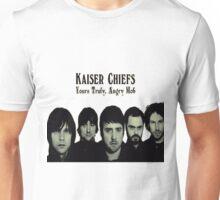 kaiser chiefs band Unisex T-Shirt