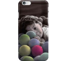 The Ball Box iPhone Case/Skin
