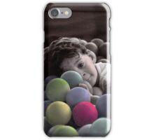 The Ball Box iPhone Case/Skin