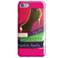 I Stand iPhone Case/Skin