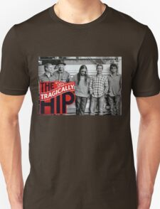 The Tragically Hip Unisex T-Shirt
