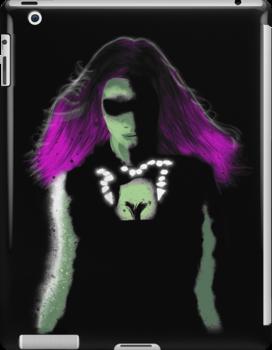 Gamora by Narutal