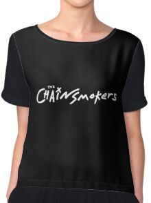 The Chainsmokers - Closer Chiffon Top
