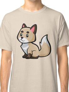 Baby Fox -Tan Classic T-Shirt