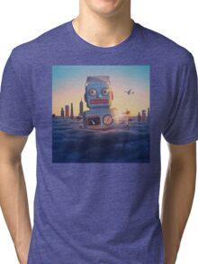 A Child's Dream Come True Tri-blend T-Shirt