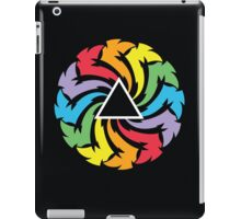 The Dark Side iPad Case/Skin