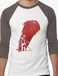 Jet pack Jervin Men's Baseball ¾ T-Shirt