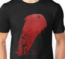 Jet pack Jervin Unisex T-Shirt