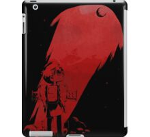 Jet pack Jervin iPad Case/Skin