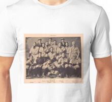 1899 Harvard Baseball Club Unisex T-Shirt