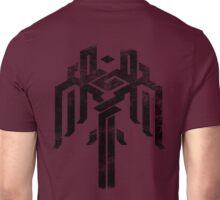 Kirkwall crest grunge Unisex T-Shirt