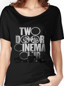 two door cinema club 2 Women's Relaxed Fit T-Shirt