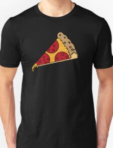 Pizza Time Unisex T-Shirt