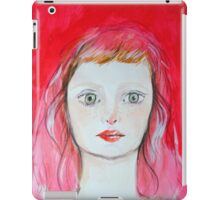 What a Peach iPad Case/Skin