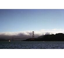San Francisco Bay Photographic Print