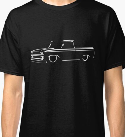 Chevy C10 Hot Rod Classic T-Shirt