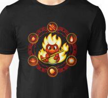 Salamando Unisex T-Shirt