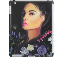 Beauty Exuded  iPad Case/Skin