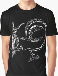 Capricornus 2 Graphic T-Shirt