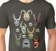 Tiki Crew Unisex T-Shirt