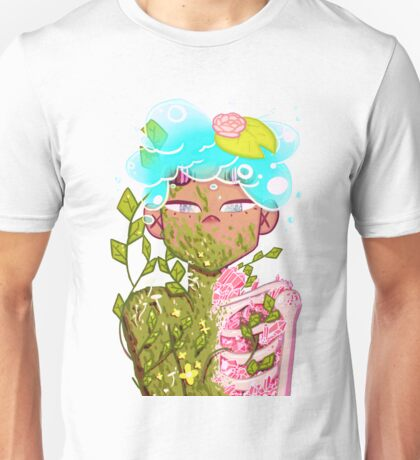 Nature take over Unisex T-Shirt