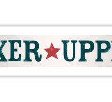 Fixer Upper Sticker