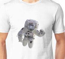 Harambe in Space Unisex T-Shirt
